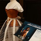 The Anna Karenina Costume Exhibition