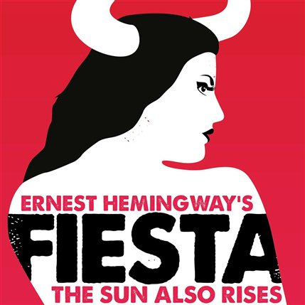 FIESTA (The Sun Also Rises)