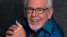 An evening with Rolf Harris