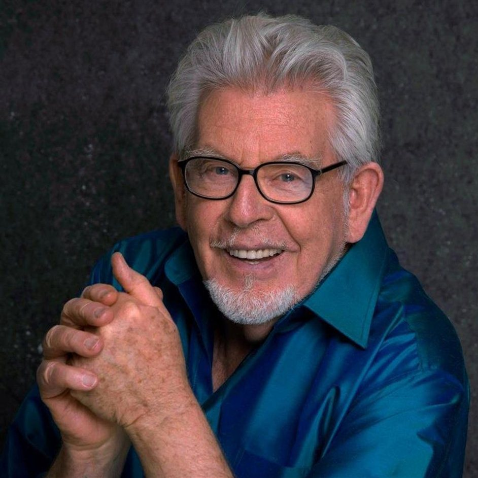 Rolf Harris - Credit Southbank Centre
