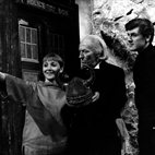 The First Doctor: An Unearthly Child hotels title=