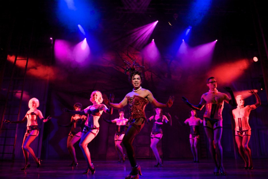 The Rocky Horror Show 40th Anniversary Tour