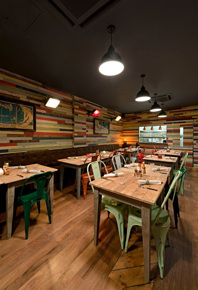 The Rum Kitchen - Notting Hill