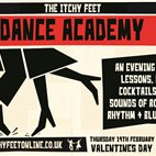 Itchy Feet Dance Academy