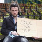 Alfie Brown: Soul For Sale