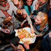 Scotch Egg Challenge London