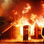 London Riots Revisited