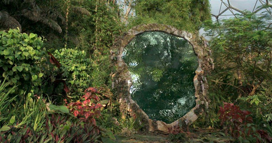 Sunken Garden - Sunken Garden (c) ENO Michel van der Aa