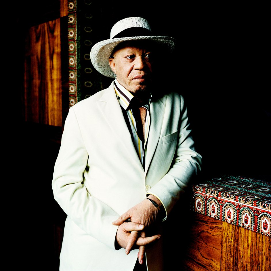 Salif Keita - credit Richard Dumas