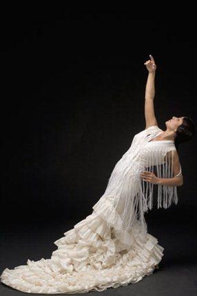Ballet Flamenco Eva Yerbabuena - !Ay!