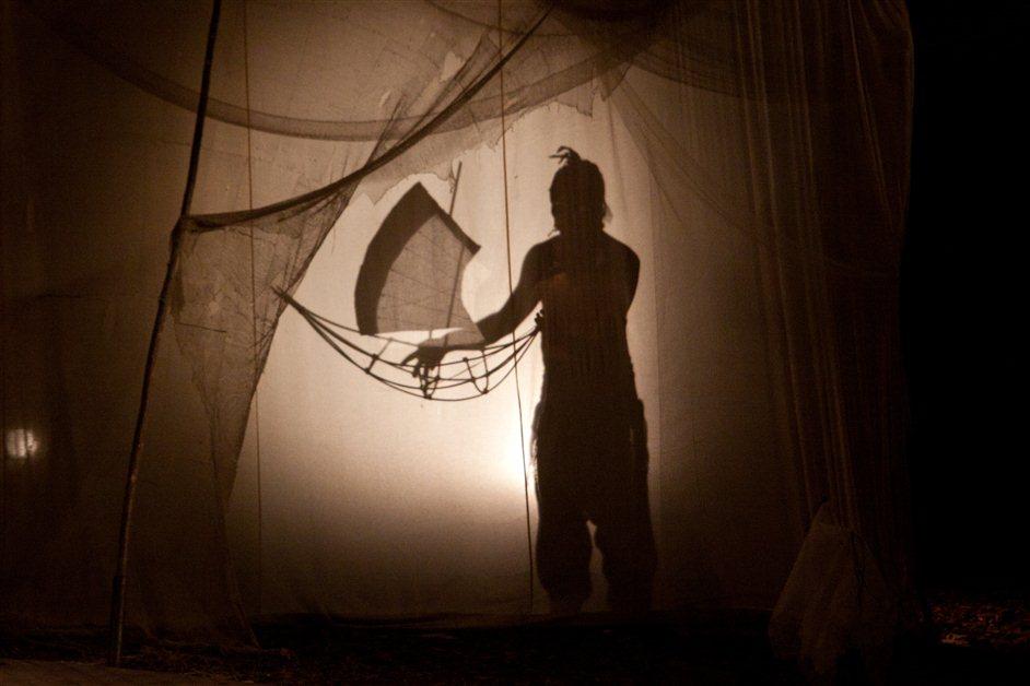 Indian Tempest - (c) Abdoul Aziz Soumaila 2012