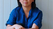 Man Booker International Prize 2013 - 2013 judge Yiyun Li