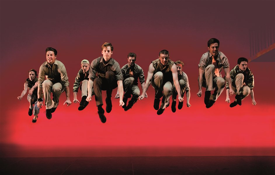 West Side Story - Image by Nilz Böhme