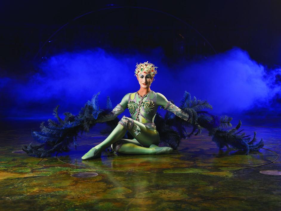 Cirque Du Soleil: Alegria - Cirque du Soleil: Alegria