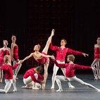 The Bolshoi Ballet: Jewels