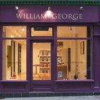 William & George hotels title=