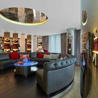 W London-Leicester Square Hotel  hotels title=