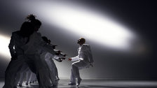 Hofesh Shechter: Sun - From 30th October 2013