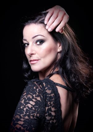 From West End to Broadway! - Ruthie Henshall
