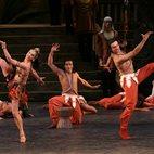 The Bolshoi Ballet: La Bayadere