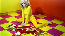 Miles Aldridge: I Only Want You To Love Me - I Only Want You To Love Me #1