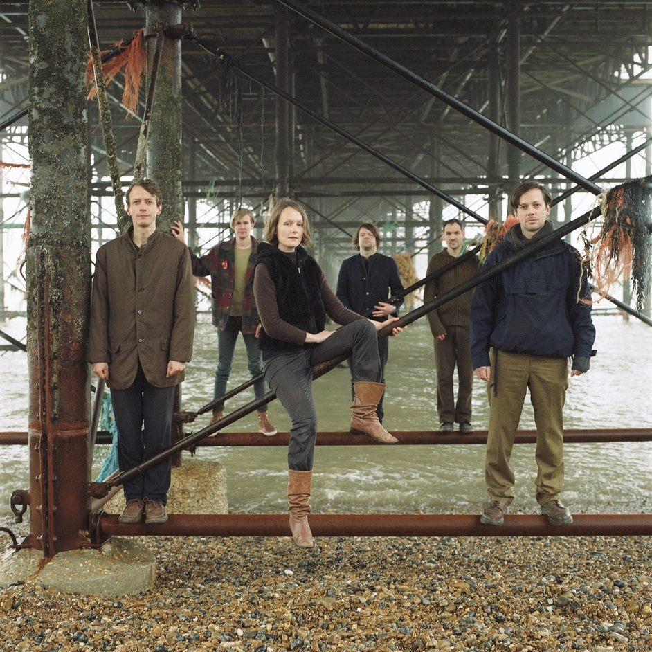 British Sea Power - British Sea Power