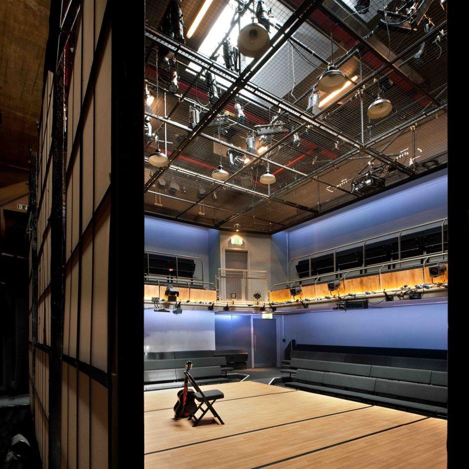Park Theatre - P200 main