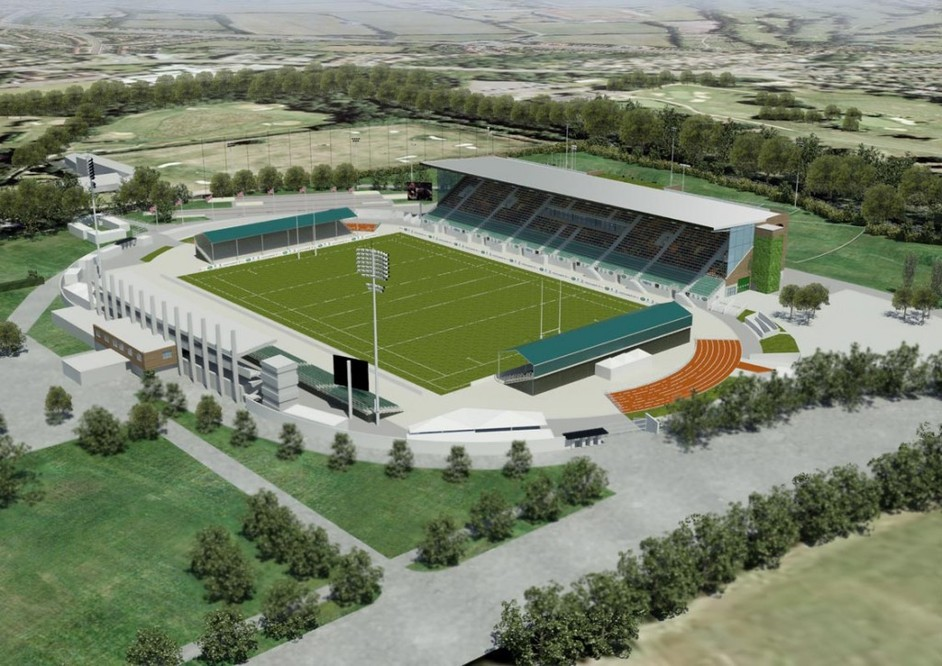 Allianz Park In London Nearby Hotels Shops And
