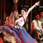 The Bolshoi Ballet: The Flames Of Paris