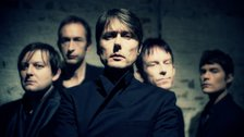 Suede, Live by the Lake - 23rd August 2013