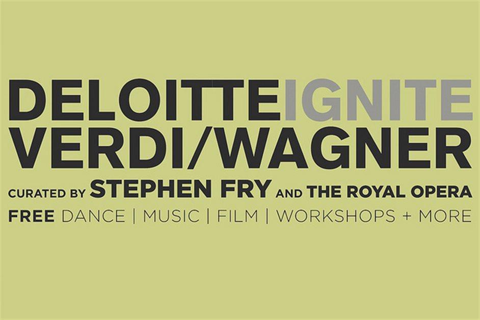 Deloitte Ignite 2013: Verdi/Wagner (200)