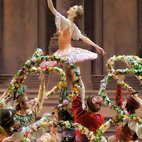 The Bolshoi Ballet: The Sleeping Beauty