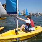 Royal Victoria Docks Watersports Centre