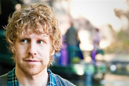 2013 Edinburgh Preview Shows - Josh Widdicombe