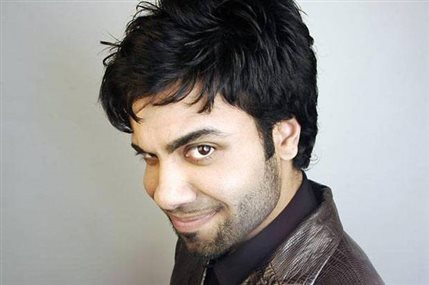 2013 Edinburgh Preview Shows - Paul Chowdhry
