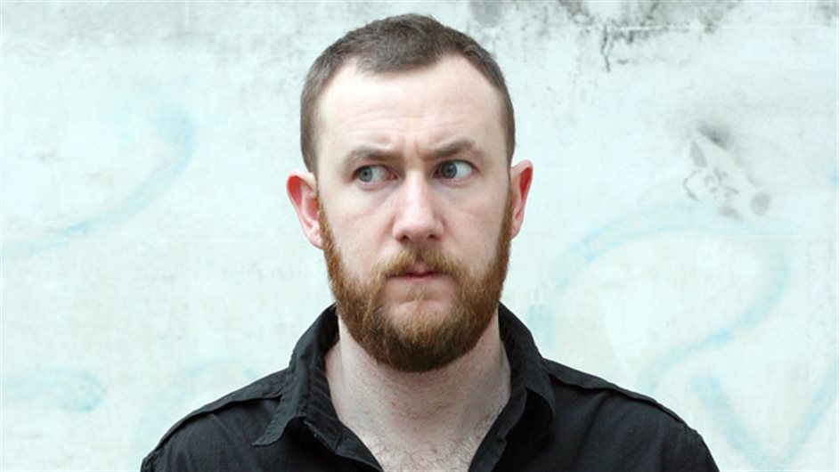2013 Edinburgh Preview Shows - Alex Horne