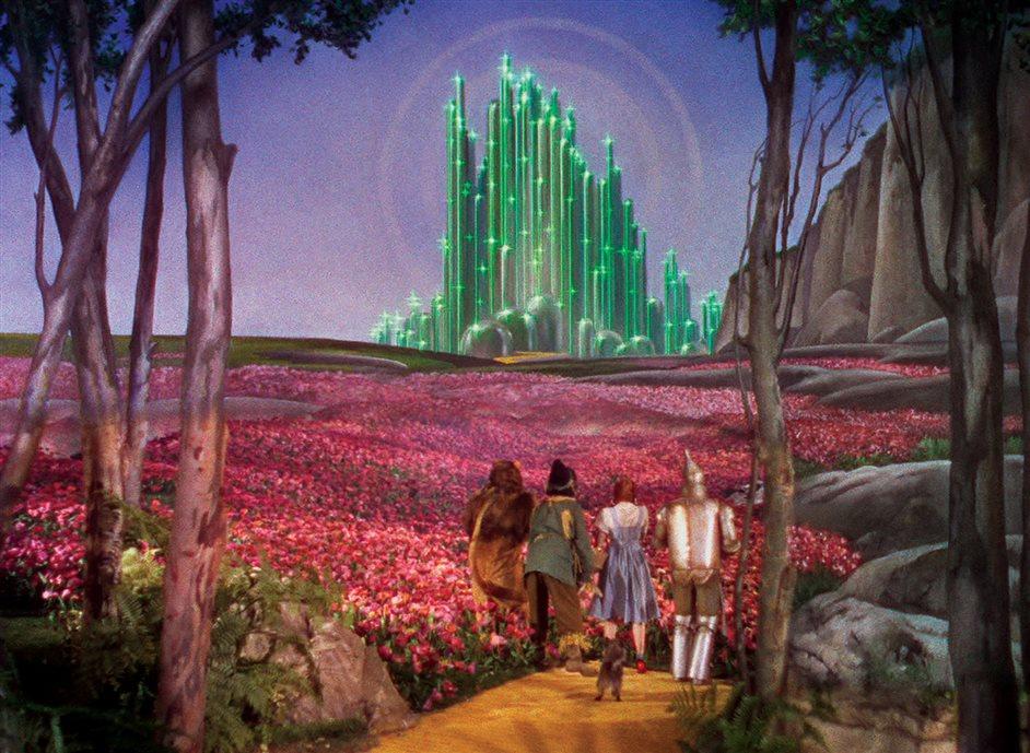 Returning to Oz