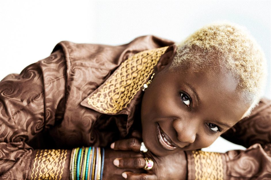 Women of the World Festival - Angelique Kidjo