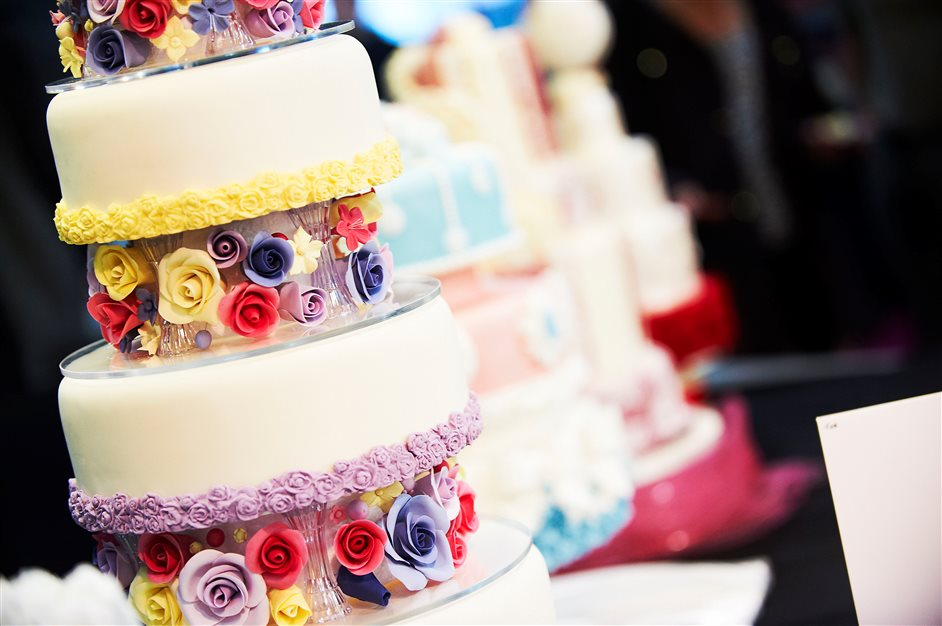 Cake International: The Cake Decorating And Baking Show