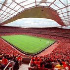 Emirates Stadium: Arsenal FC hotels title=