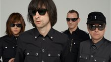 Primal Scream, iTunes Festival