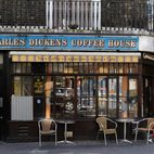 Charles Dickens Coffee House hotels title=
