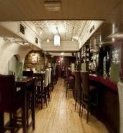 Jamies Wine Bar & Restaurant - Tudor Street