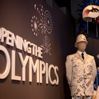 Opening the Olympics