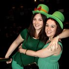 Club De Fromage St Paddy's Day Party