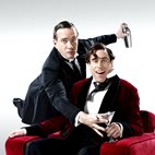 Jeeves and Wooster in Perfect Nonsense hotels title=
