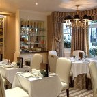 The Egerton House Hotel Afternoon Tea