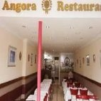 Angora Turkish Restaurant