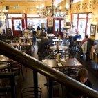 Café Rouge - Leicester Square