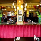 Café Rouge - St Katharine Docks